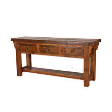 Windy Stables - Sofa Table