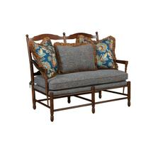 See Details - Campbell Settee