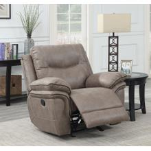 STEVE SILVER IS850CS Isabella Sand Recliner