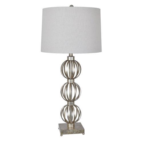 Massoud Table Lamp