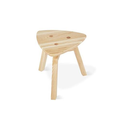 Product Image - Solana Triangular End Table New Ash Natural