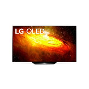LG AppliancesLG BX 55 inch Class 4K Smart OLED TV w/ AI ThinQ(R) (54.6'' Diag)