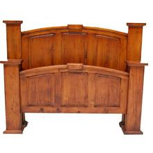 Estate King Mansion Bed (king)
