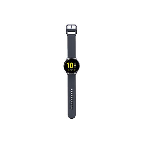 Galaxy Watch Active2 (40mm), Aqua Black (Bluetooth)
