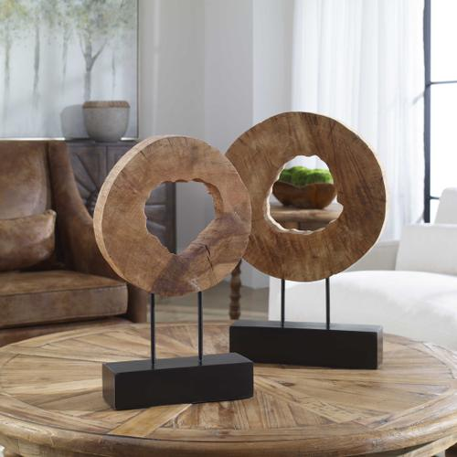 Product Image - Ashlea Sculptures, S/2