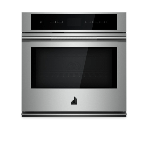 """RISE™ 30"""" Single Wall Oven with MultiMode® Convection System"""