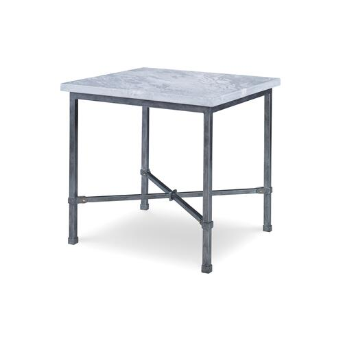 Maitland-Smith - LEAGUE CHAIRSIDE TABLE