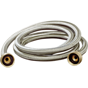 FrigidaireSmart Choice 6' Long Washing Machine Fill Hose