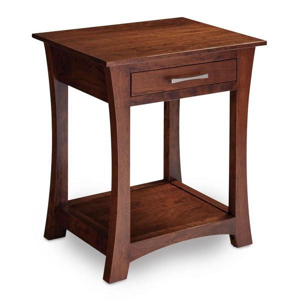 See Details - Loft Nightstand Table