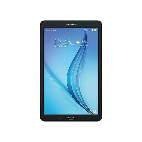 "Samsung - Galaxy Tab E 8"" 16GB (Verizon)"