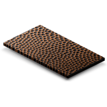 Product Image - 3 x 5 Hand-Hammered Copper Sample (CS-H)