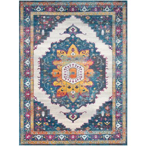 "Surya - Aura Silk ASK-2320 7'10"" x 10'3"""