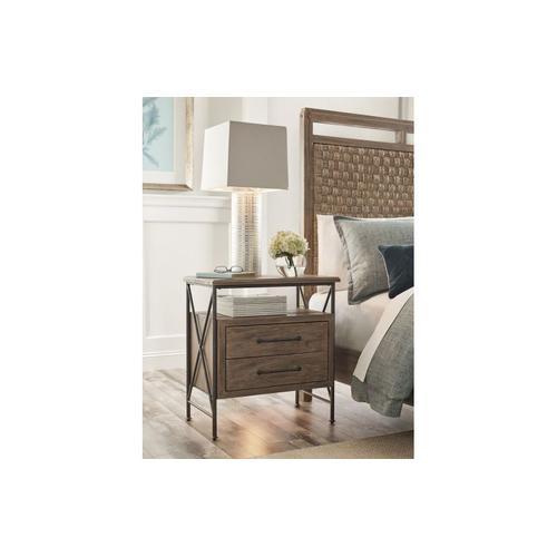 Kincaid Furniture - Crockett Nightstand