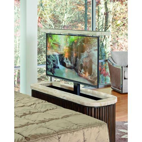 Malibu TV Console