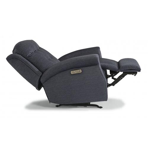 Minnie Power Recliner with Power Headrest