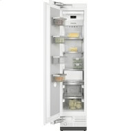 F 2412 Vi - MasterCool™ freezer For high-end design and technology on a large scale.