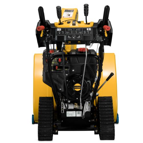 """2X 30"""" TRAC Snow Blower 2X™ TWO-STAGE POWER"""