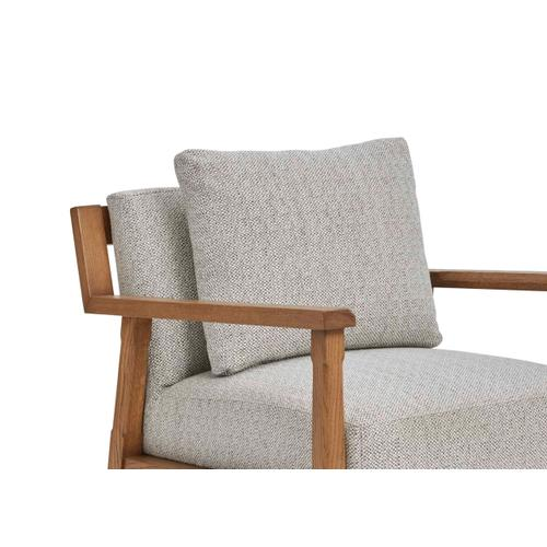 A.R.T. Furniture - Profile Upholstery-ACCENT CHAIR