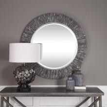 Wenton Round Mirror