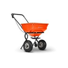 See Details - 85 lb. Push Lawn Spreader