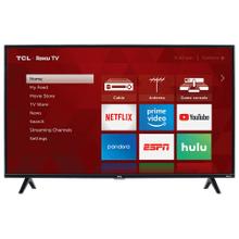 "TCL 40"" CLASS 3-SERIES FHD LED ROKU SMART TV - 40S325"
