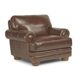 Jonas Leather Chair