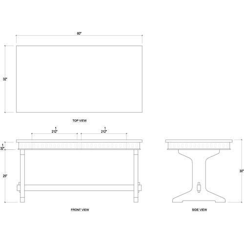 Gallery - Riviera Desk