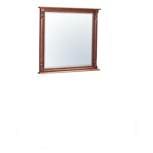Savannah Dresser Mirror, Medium