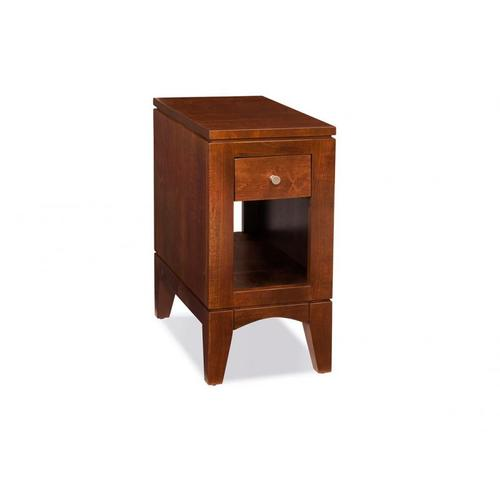 Handstone - Catalina Chair Side Table