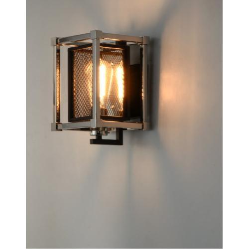 Refine 1-Light Wall Sconce