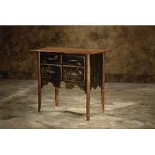See Details - 239 Cherry Branch Lowboy Chest