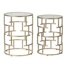 View Product - S/2 Side Tables