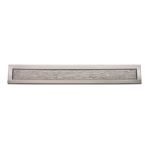Primitive Pull 5 1/16 Inch (c-c) - Brushed Nickel