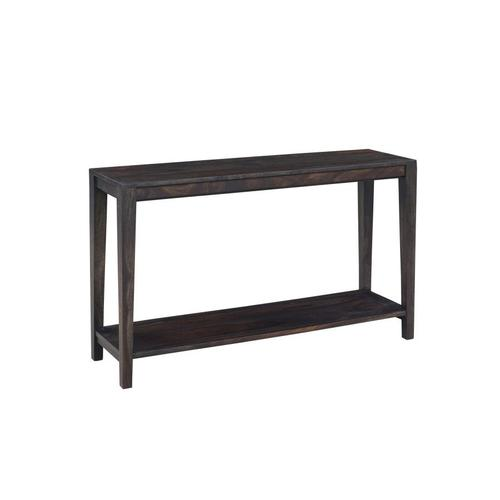 Fall River Obsidian Console Table, HC4435S01