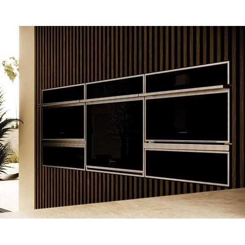 "Monogram 30"" Smart Electric Convection Single Wall Oven Minimalist Collection"