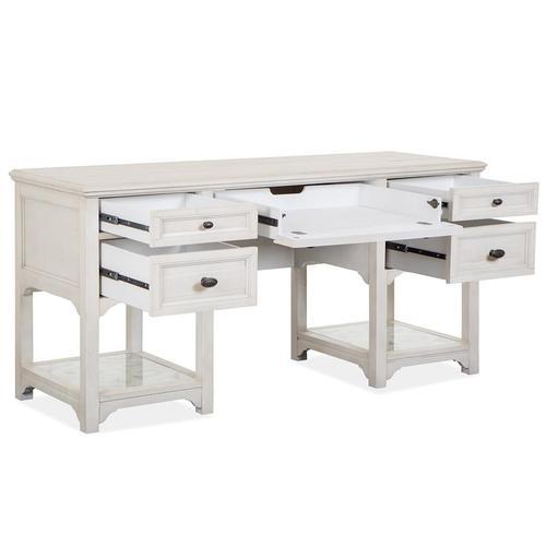 Magnussen Home - Desk Base
