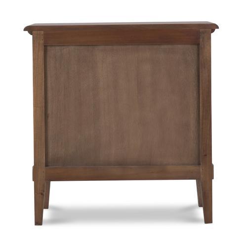 Gallery - Marisol Bedside Table