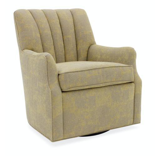 Living Room Guthrie Swivel Chair
