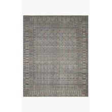 View Product - NOL-03 Charcoal / Multi Rug