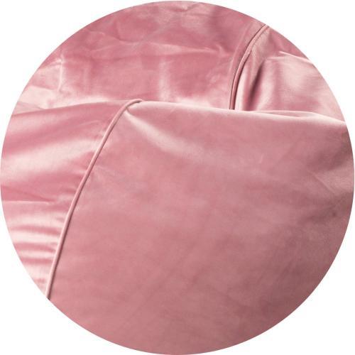Queen Cover - POSH - Mink Velvet