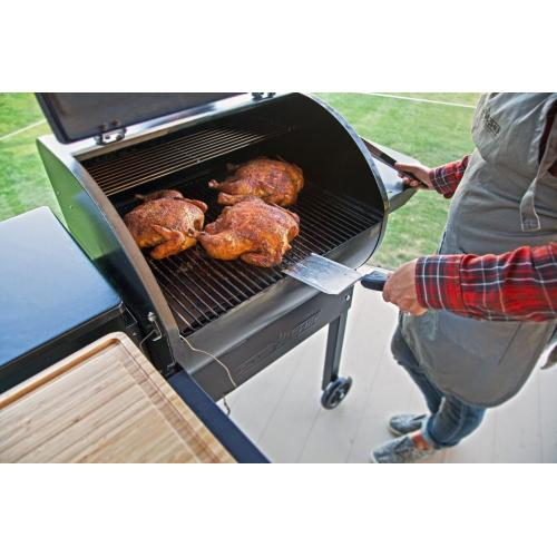 Stainless Steel Grill Box Spatula