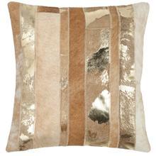 Peyton Pillow - Gold
