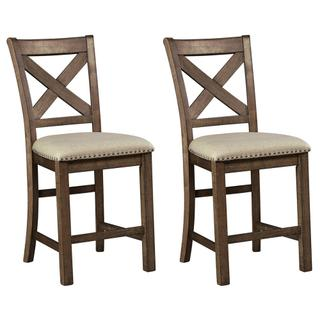See Details - 2-piece Bar Stool