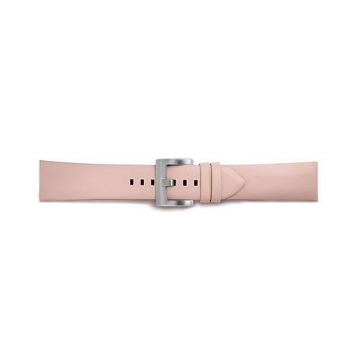 Nappa Leather Band for Galaxy Watch 46mm & Gear S3, Pink