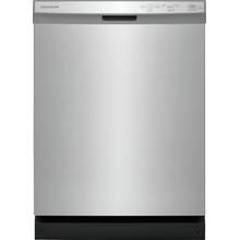 See Details - Frigidaire 24'' Built-In Dishwasher