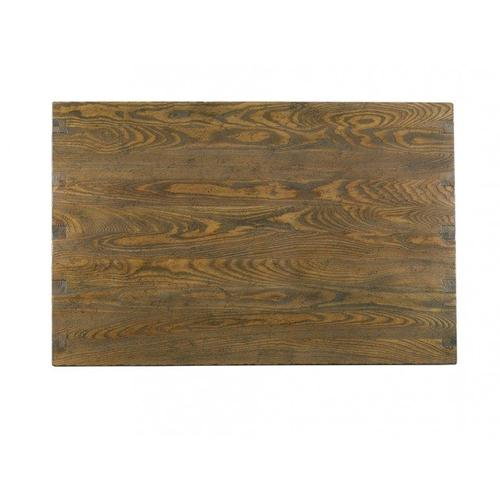 CTH Sherrill Occasional - Rectangular Cocktail Table