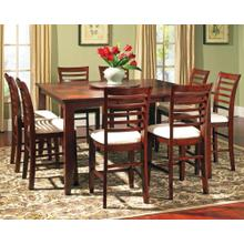 Georgia Largo Lazy Susan, Merlot