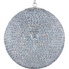 Glimmer 12-Light Chandelier
