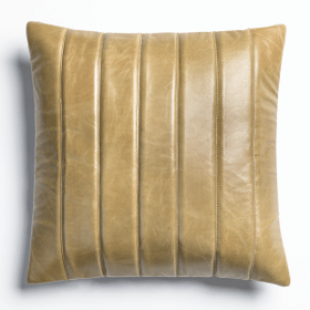 """Moxie 20"""" Pillow in Refined Grey"""