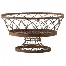 See Details - Large Oval Basket